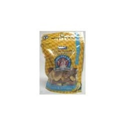 Cadet Chicken and Banana Treat for Dogs, 4-Ounce Bag