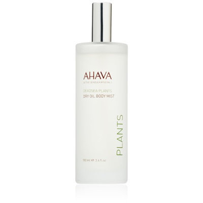 Ahava Deadsea Plants Dry Oil Body Mist (Limited Edition) 100ml/3.4oz