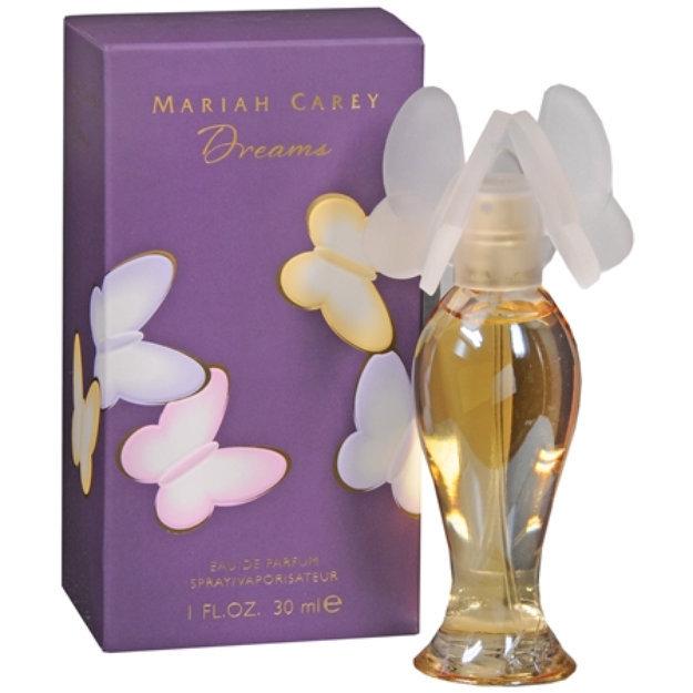 Mariah carey dreams eau de parfum spray reviews mightylinksfo