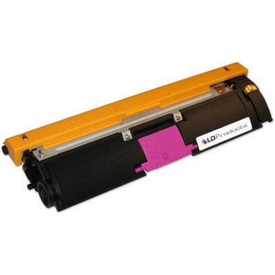 LD Compatible Konica-Minolta A00W262 Magenta Laser Toner Cartridge for the Bizhub C10