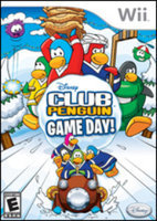 Disney Interactive Club Penguin Game Day
