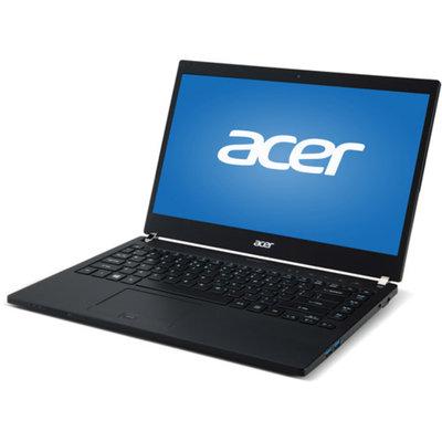 Acer TravelMate P645-V-54308G12tkk - Core i5 4300U / 1.9 GHz - Windows 7 Pro 64-bit / 8.1 Pro 64-bit - 8 GB RAM - 120 GB