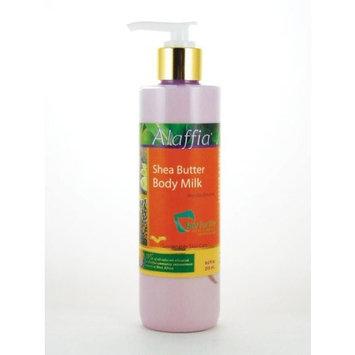 Alaffia Shea Butter Body Milk