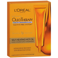 L'Oréal Paris Hair Expertise OleoTherapy Self-Heating Hot Oil
