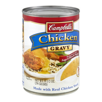 Campbell's Chicken Gravy