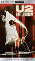 Paramount Home Video U2: Rattle and Hum