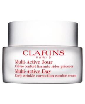 Clarins Multi-Active Day Early Wrinkle Correction Cream - dry skin