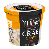 Phillips Crab Claw