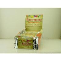 Kazana Wellness Bar, Mango Coconut, 16-Count (Pack of 16)