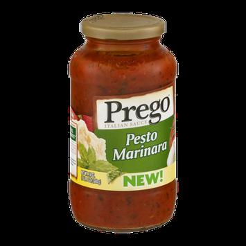 Prego Italian Sauce Pesto Marinara