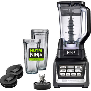 Nutri Ninja 3-Speed Blender Duo with Auto-iQ