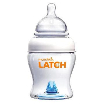 Munchkin LATCH 1pk 8oz BPA Free Baby Bottle