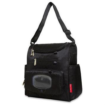Pacesetter Fisher Price Fast Finder Mini Diaper Bag - Black