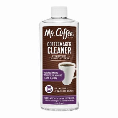Mr. Coffee 8oz Coffeemaker Cleaner (470908)