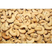 Candy Express Cashews Roasted Unsalted, 2Lbs