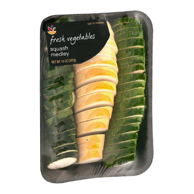 Ahold Fresh Vegetables Squash Medley