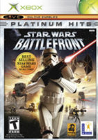 Pandemic Studios Star Wars Battlefront