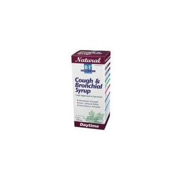 Boericke & Tafel 54840 Cough & Bronchial Syrup