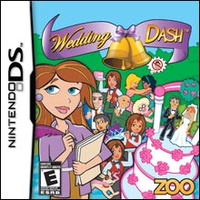Zoo Games Wedding Dash