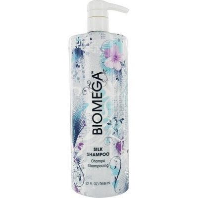 Christian Dior Aquage Biomega Silk Shampoo for Unisex, 32 Ounce