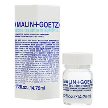 MALIN+GOETZ Acne Treatment