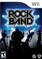 Electronic Arts Rock Band - Game Only