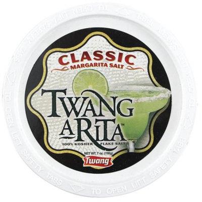 Twang Classic Margarita Flake Rimming Salt - 7 oz