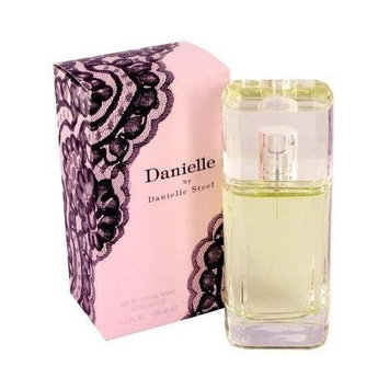 Etailer360 Danielle by Danielle Steel, 3.3oz Eau De Parfum Spray for women.