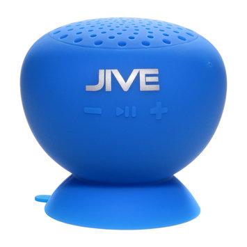 Digital Treasures Lyrix JIVE WRes BT Spkr Blue