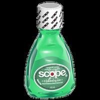 Scope Classic Mouthwash Original Mint 44 mL