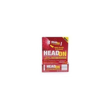 HeadOn - Apply Directly to Forehead Sinus Headache Relief .2 oz (5.67 g)