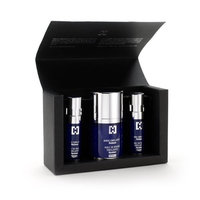 HOMMAGE Relieve Home + Travel Shave Emollient