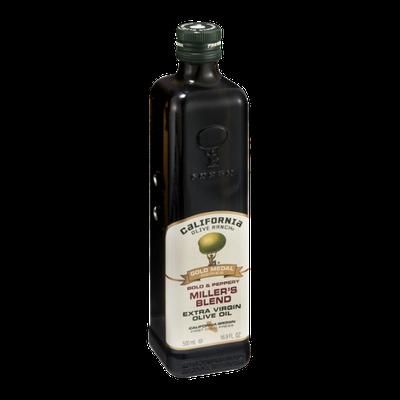 California Olive Ranch Miller's Blend Extra Virgin Olive Oil