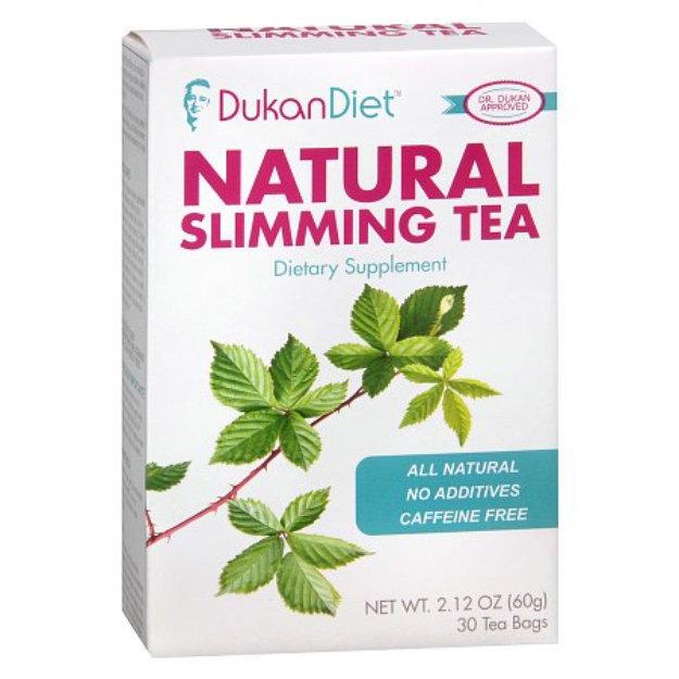 Dukan Diet Natural Slimming Tea