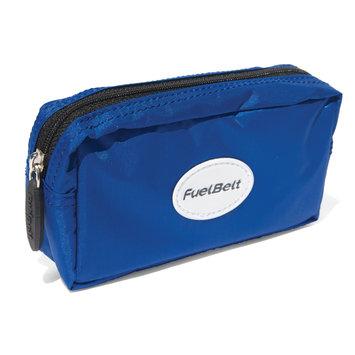 Fuel Belt Inc Ripstop Pocket with Loop Royal Blue M