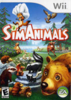 Electronic Arts SimAnimals