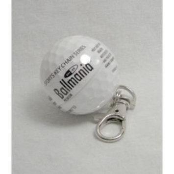 Ballmania Lip Balm - Golf Ball Keychain Globe Case Pack 36