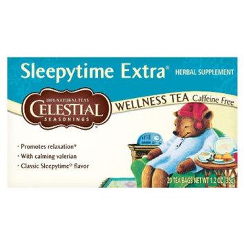 The Hain Celestial Group, Inc. Celestial Seasonings Sleepytime Extra Herbal Tea 20 ct, 6 pk