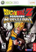 Atari Dragon Ball Z: Burst Limit