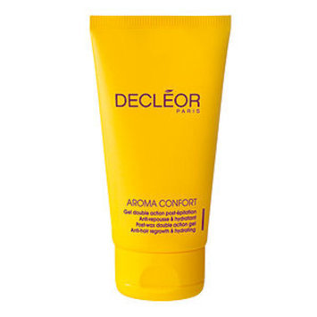 Decleor Aroma Confort Post Wax Double Action Gel Anti-hair Re-Growth and Hydrating