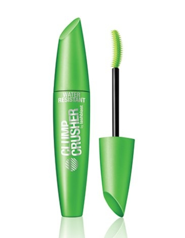 COVERGIRL LashBlast Clump Crusher Water Resistant Mascara