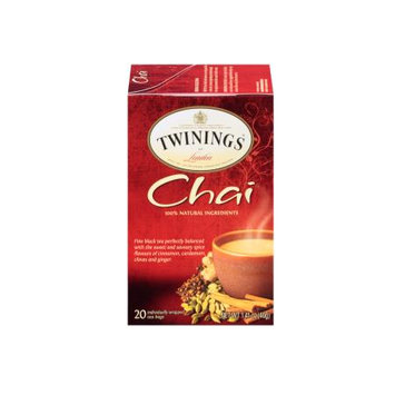 TWININGS® OF London Chai Tea Bags