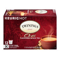 TWININGS® OF London Chai K-Cup® Pods