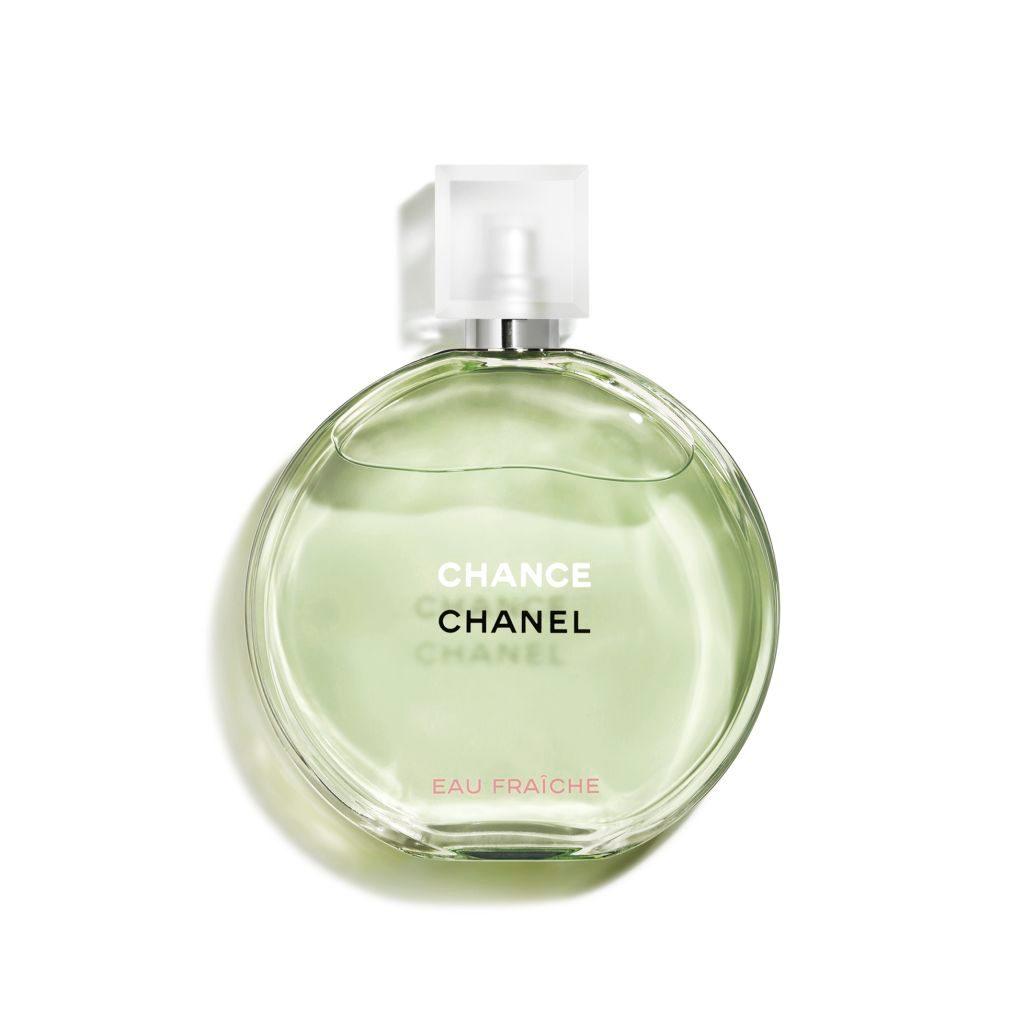 CHANEL Chance Eau Fraîche Eau De Toilette Spray