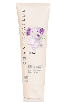 Chantecaille Bébé Wild Moss Rose Body Lotion