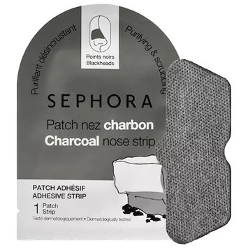 SEPHORA COLLECTION Nose Strip Charcoal - Purifying & Scrubbing