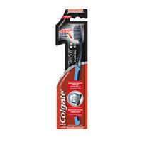 Colgate® SlimSoft™ CHARCOAL Toothbrush Ultra Soft