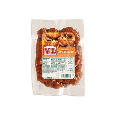 Hillshire Farm Cheddar Lit'l Smokies® Smoked Sausage