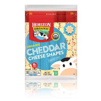 Horizon Cheddar Shapes