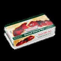 Krispy Kreme Glazed Cherry Pies
